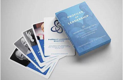 Profiles-of-Leadership-cards-by-Dr.-Fran-Prolman
